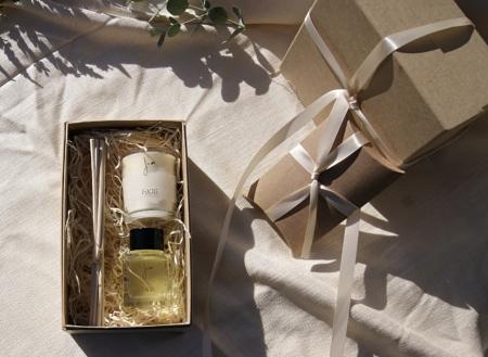 focus fragrance gift set