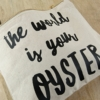 the-world-is-your-oyster make up bag