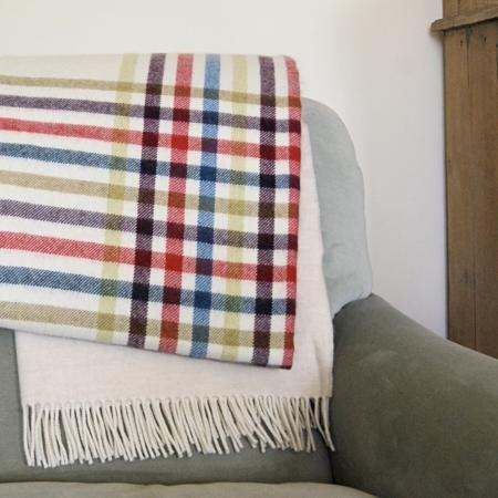 wool-alpaca-cream-bright-colours-throw-blanket-homeofjuniper