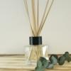 fragrance diffuser simple design with eucalyptus home of juniper