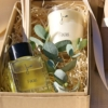 Focus Fragrance Gift Set - Natural and Made in the UK