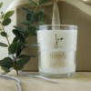 happily ever after scented candle - home of juniper