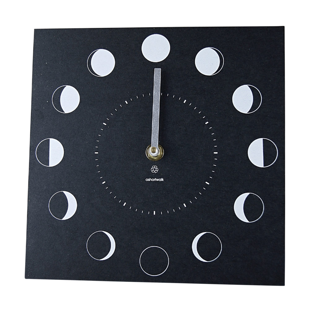 eco moon clock home of juniper