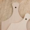Beech Wood Sustainable Board - Small and Medium