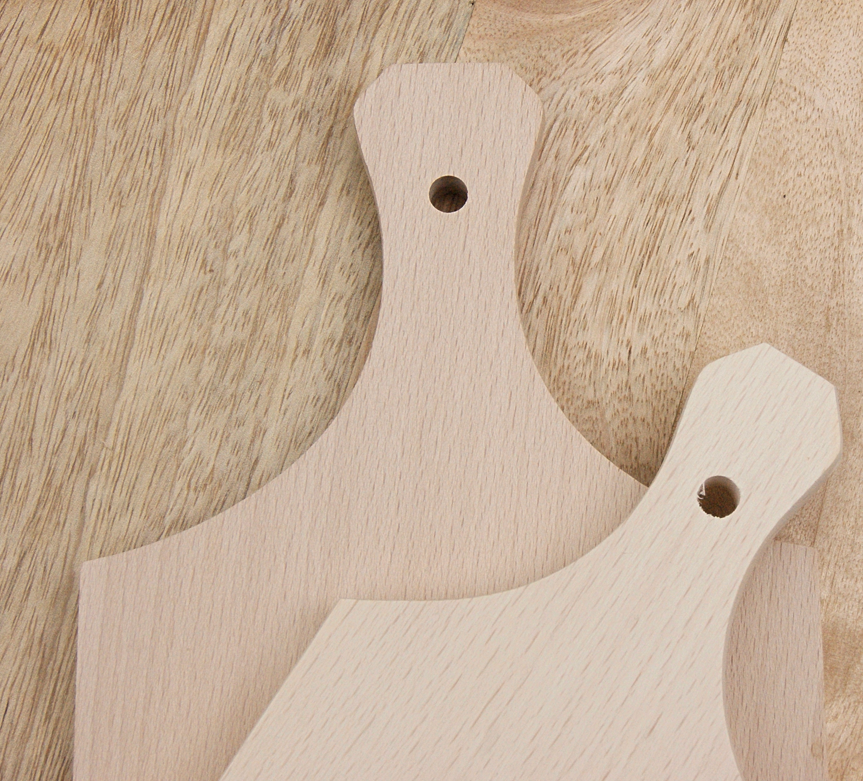 Small board sustainable beech wood kitchen home of la for Why is wood sustainable