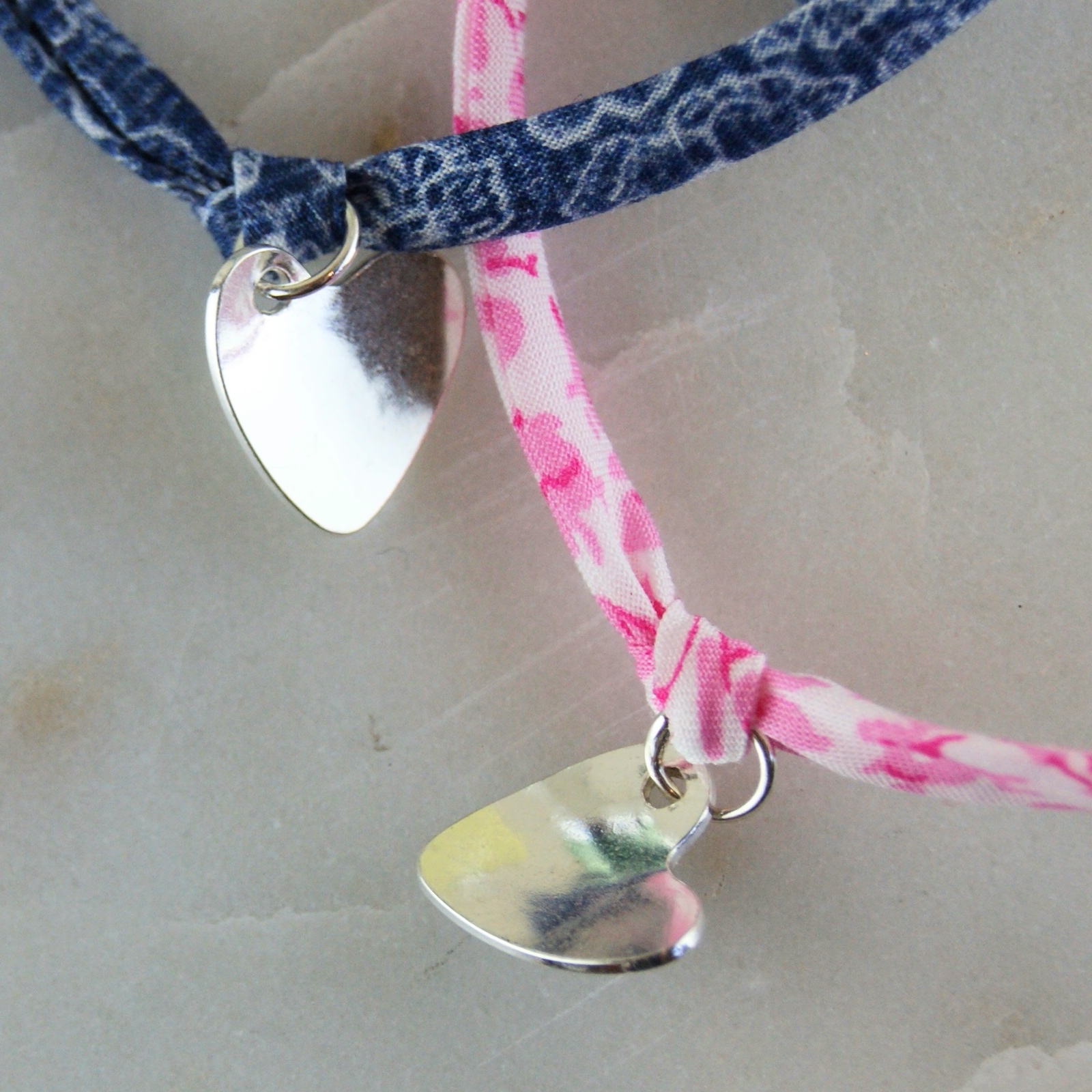 the ceramic white art for cure bracelet products pink and heart howcork
