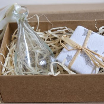 soap and bauble gift set christmas 2017