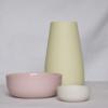 pastel-sue-pryke-earthernwar-yellow-vase-pinkbowl-white-po-homeofjuniper