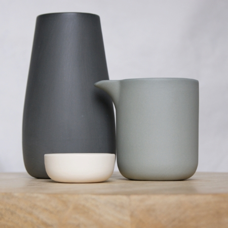 light-grey-creamer-pourer-jug-earthenware-homeofjuniper
