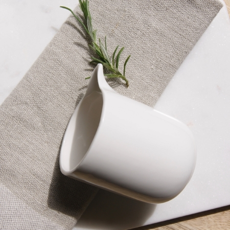 bonechina-jug-tall-fairtrade-linen-napkin-homeofjuniper