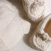 knitted-wool-baby-hats-boots-homeofjuniper