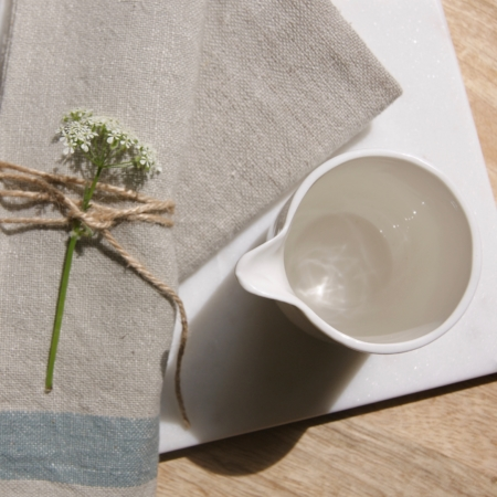 sue-pryke-ceramic-jug-fairtrade-napkins-homeofjuniper.
