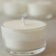 vanilla tea lights made in the UK home of juniper