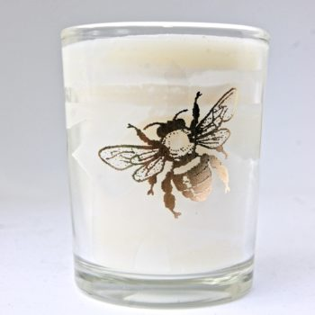 home of juniper bee candle natural and scented