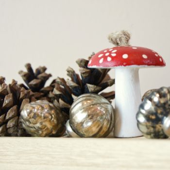 Autumnal Decorations - Fair Trade at Home of Junipe