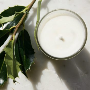 candle-holly-white-marble