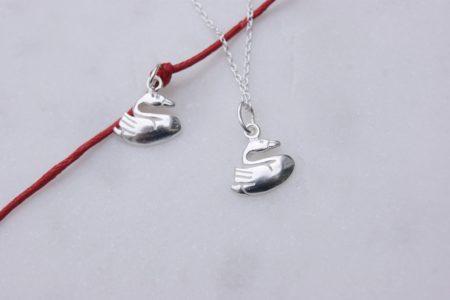 swan-necklace-bracelet-homeofjuniper.-jewellery