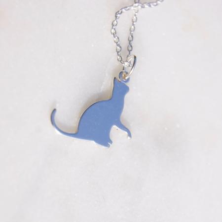 cat-necklace-silver-homeofjuniper-jewellery-made-cornwall