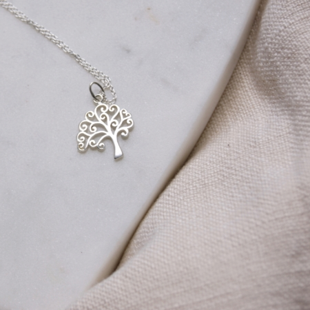 Tree-of-life-necklace-sterling-silver-homeofjuniper