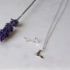 fox-necklace-hedgehog-earrings-lavender-homeofjuniper