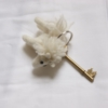unicorn-keyring-felt-fairtrade-homeofjuniper.