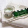 banner-moa-miniatures-bath-shot-green-balm-face-cloth-homeofjuniper