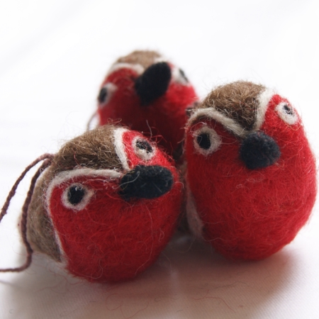 mini-felt-robin-trio-homeofjuniper-christmas