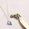 stag-bookmark-necklace-homeofjuniper.