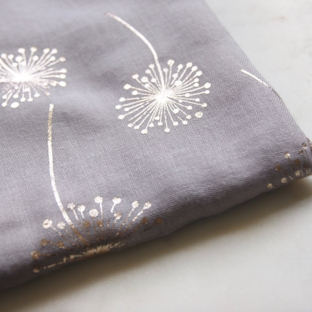 grey-scarf-rose-gold-dandelion-accessories-homeofjuniper