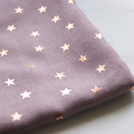 pink-scarf-rose-gold-star-scarf-homeofjuniper-accessories