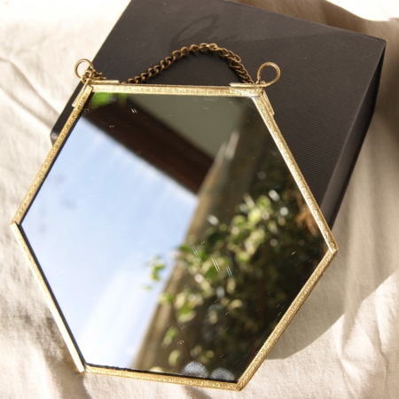 hexagon-fair-trade-mirror-homeofjuniper.