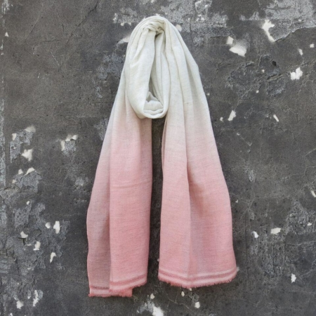 coral-pink-ombre-scarf-accessories-ethical-homeofjuniper