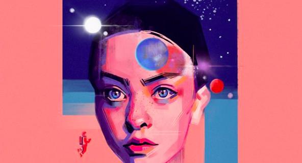 art-designer-rebecca-sampson-portrait-planets-art-blog-homeofjuniper