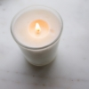 lit-candle-natural-hygge-homeofjuniper-burning-candles