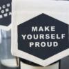 make-yourself-proud-banner-on-champagne-bottle-homeofjuniper