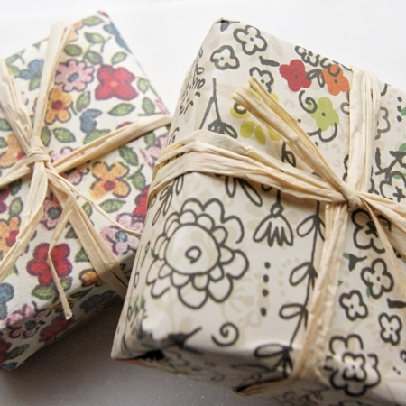 love-soap-rose-geranium-Joy-soap-vanilla-coffee-homeofjuniper-flower-paper