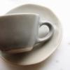 grey-espresso-cup-and-saucer-fair-trade-handmade-home-of-la-juniper-sq-side.