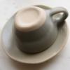 grey-espresso-cup-and-saucer-fair-trade-handmade-home-of-la-juniper-sq-upsidedown.