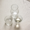 recycled-glass-carafe-wine-glass-eco-homeofjuniper-dining.