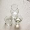 recycled-glass-carafe-wine-glass-eco-homeofjuniper-dining.