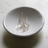 sq-white-handmade-cermaic-bowl-earrings-homeofjuniper.
