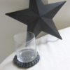 star-decoration-glass-felt-coaster