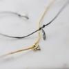 feather-wish-bracelet-bee-wish-bracelet-homeofjuniper-jewellery-made-in-cornwall
