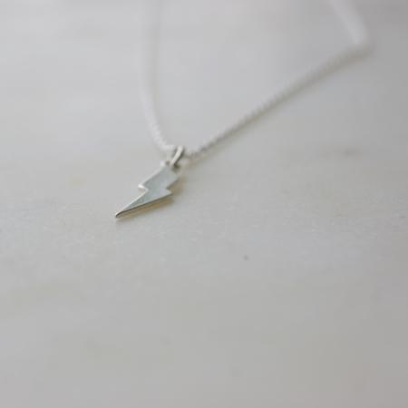 lightening-necklace-sterling-silver-homeofjuniper-jewellery