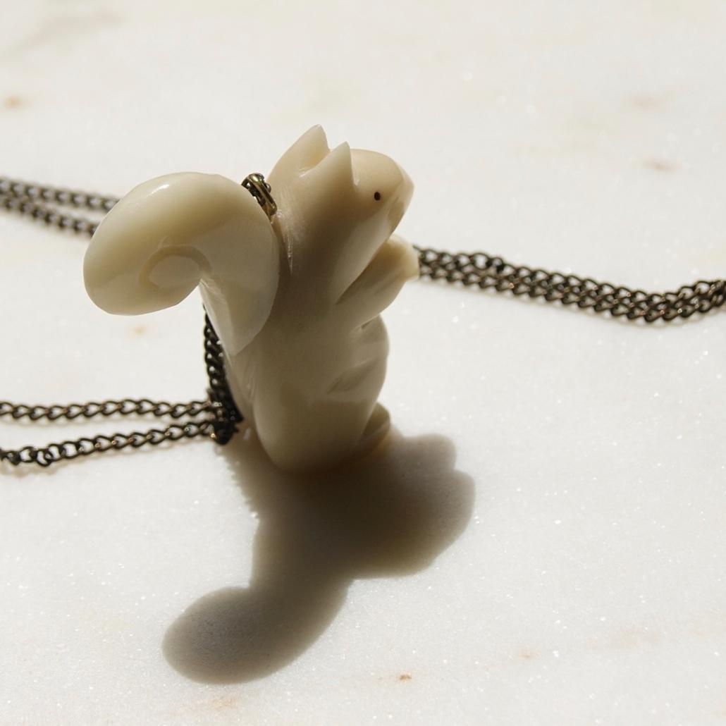 sq-tagua-fair-trade-squirrel-necklace-homeofjuniper-ethical-jewellery