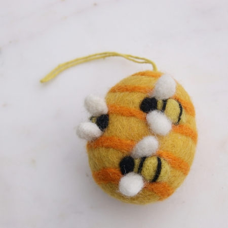 sq-beehive-felt-decoration-homeofjuniper.