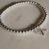 beaded-bee-bracelet-sterling-silver-homeofjuniper-jewellery