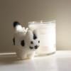 felt-cat-decoration-candle-la-juniper