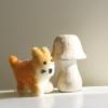 felt-cat-small-wood-mushroom-fair-trade-decorations-homeofjuniper