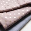 Pink - grey-scarves